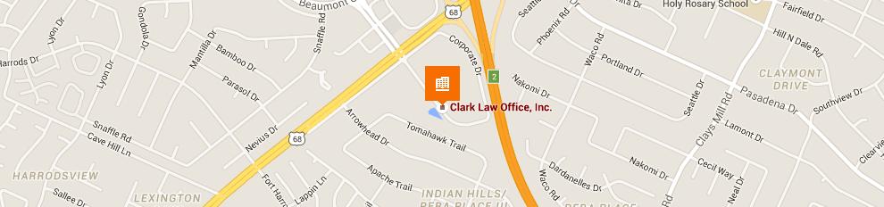 clarklaw-googlemap