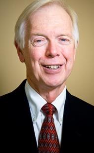 Thomas Bennett Clark - Attorney