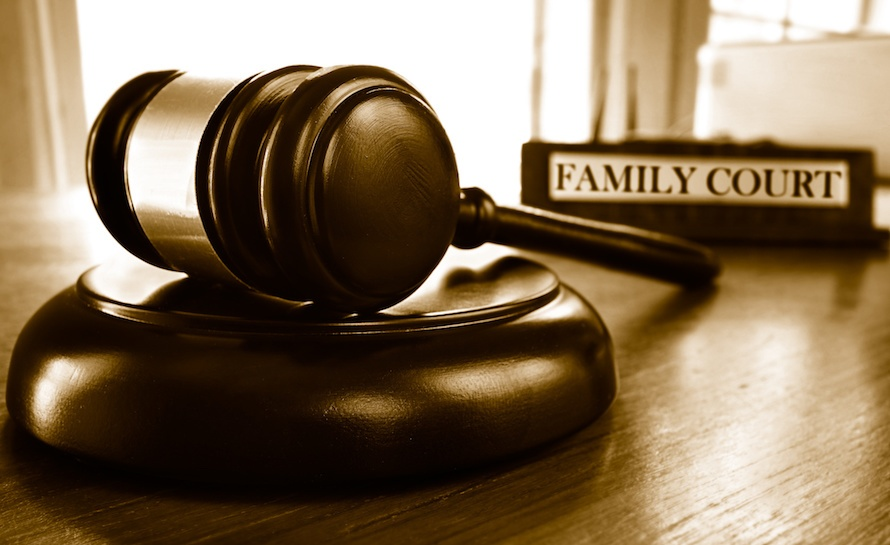 Family Court & Major Changes Coming To Custody & Timesharing in Kentucky