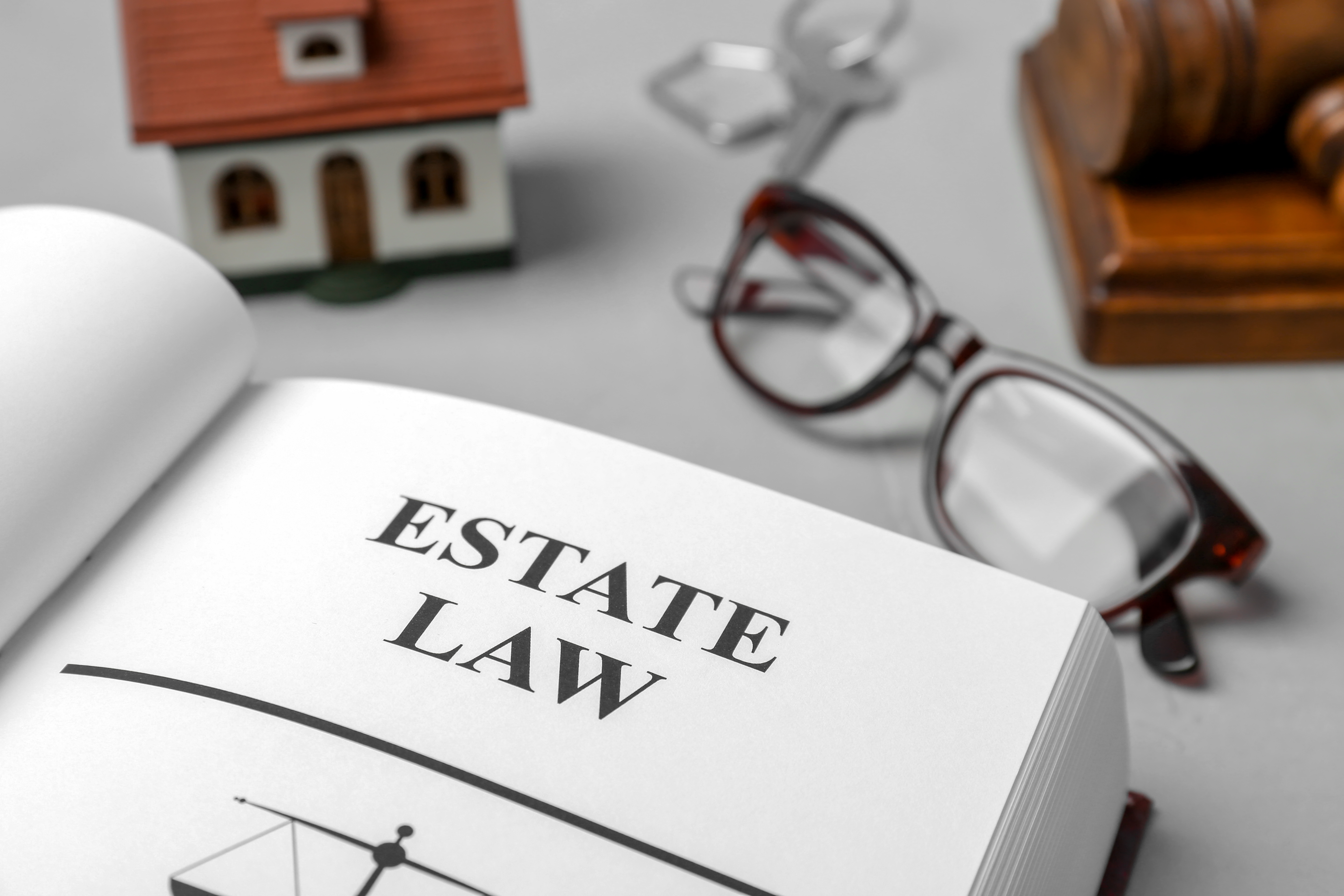 Estate Litigation Services Near Lexington, Kentucky (KY)