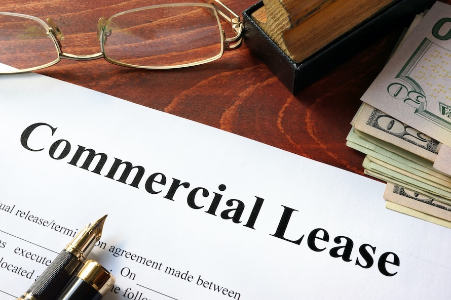Commercial Lease Attorney Near Lexington, Kentucky (KY) and Lawyer to Help Business Tenants with Landlord Disputes