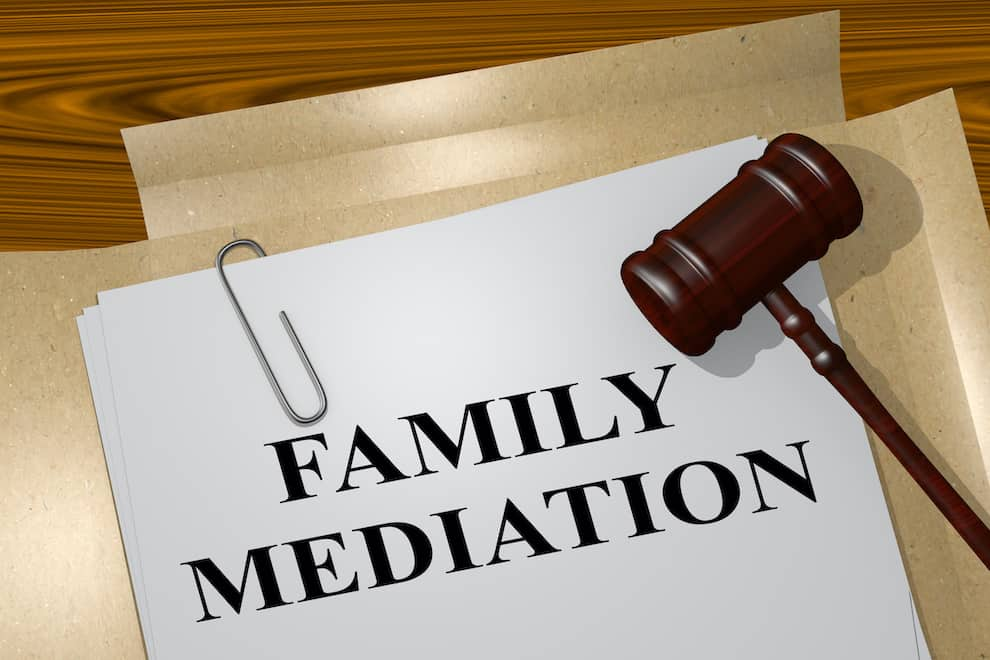 Family Mediation Lawyers-Attorneys Near Lexington, Kentucky (KY), as a Mediator to Solve Legal Issues