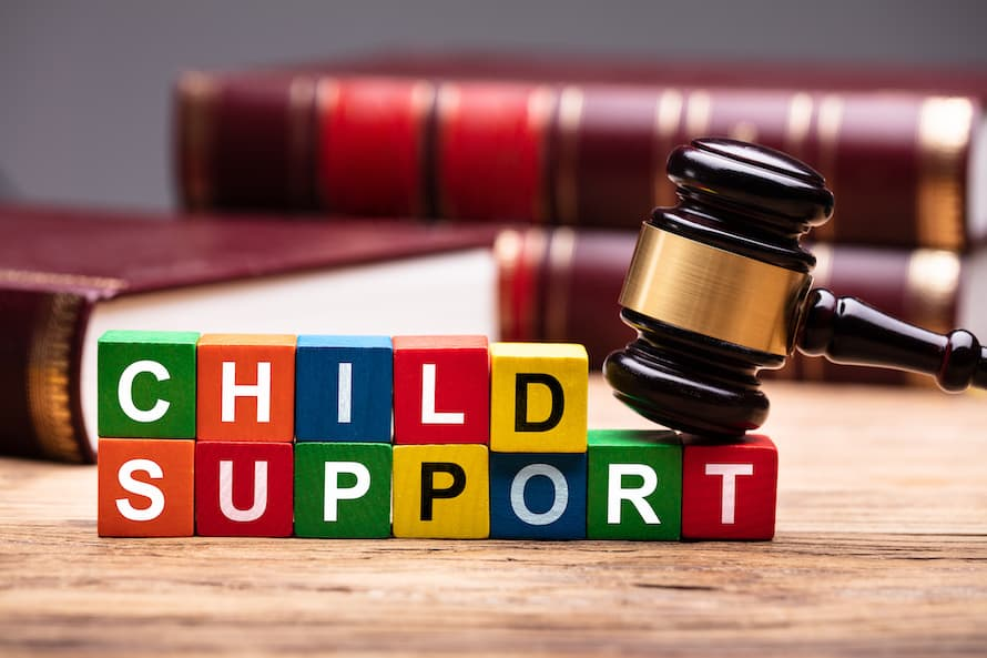 Child Support Changes Coming in Kentucky to Statutes by way of House Bill 404